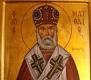 Άγιος Ματθαίος